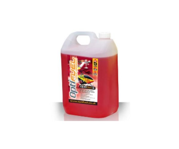 Optifuel 5% 5 liter
