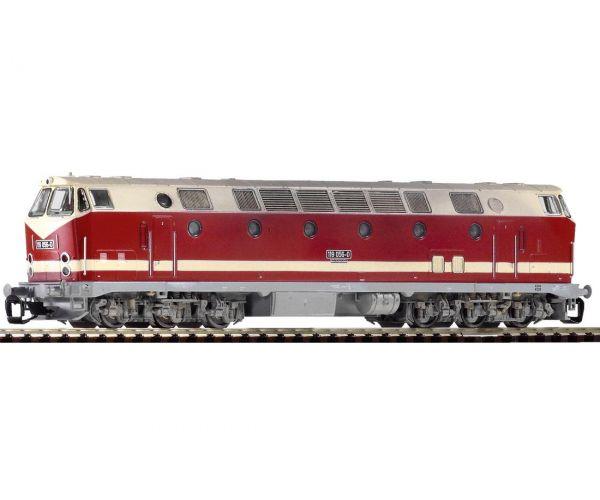 Piko 47344 Dízelmozdony BR 119 156-0, DR IV, koszolt festéssel