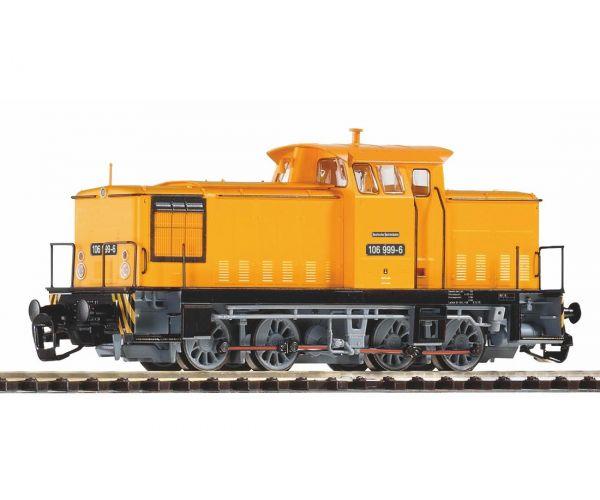 Piko 47361 Dízelmozdony BR 106 999-6 DR IV
