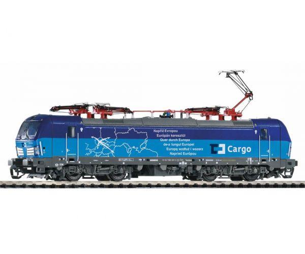 Piko 47386 TT-villanymozdony Vectron CD Cargo VI + DSS PluX22