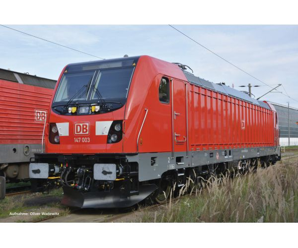 Piko 47452 Villanymozdony BR 147 003 TRAXX 3 DB AG VI