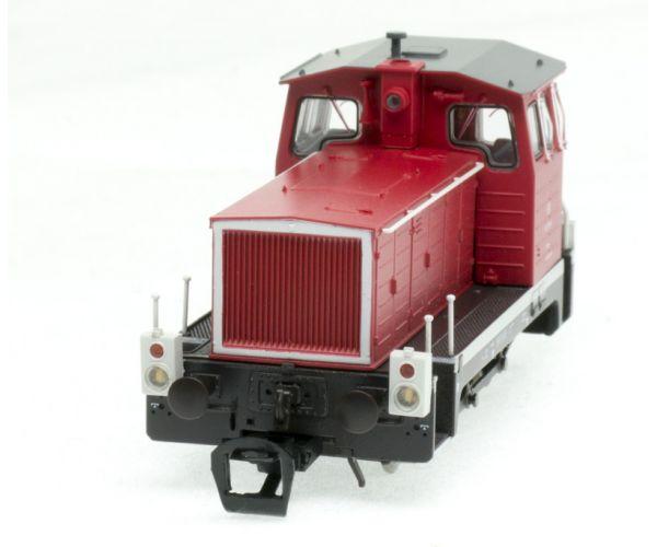 Piko 47501 Dízelmozdony BR 312 112-6, DB AG V