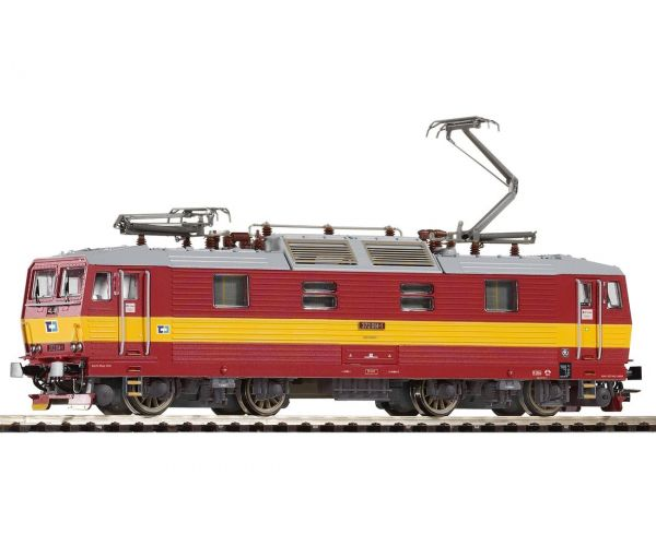 Piko 51049 Villanymozdony BR 372 014-1 Pershing, CD Cargo V-VI