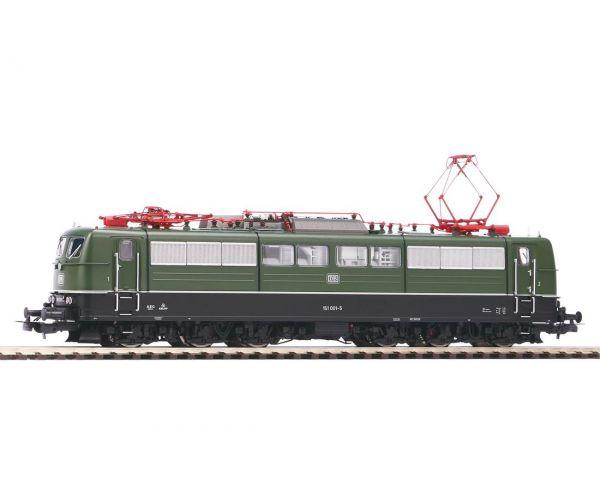 Piko 51300 Villanymozdony BR 151 001-5, DB IV