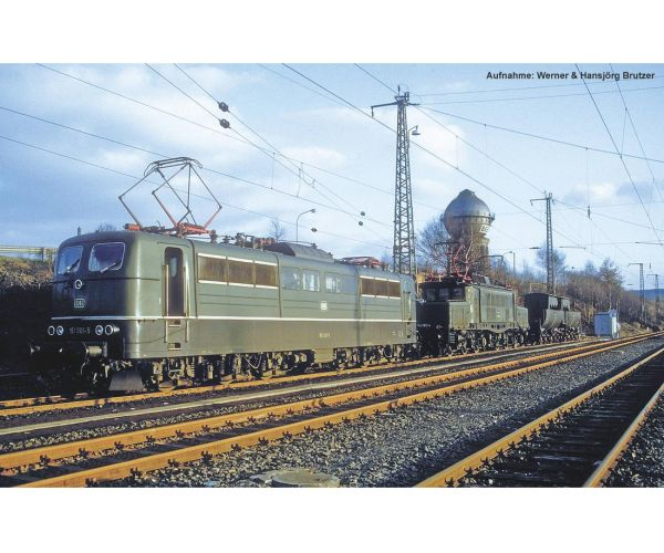 Piko 51300 Villanymozdony BR 151, DB IV