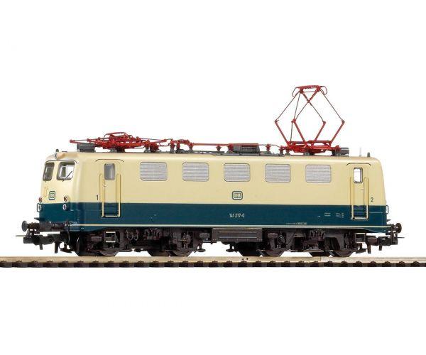 Piko 51522 Villanymozdony BR 141 217-0 DB IV