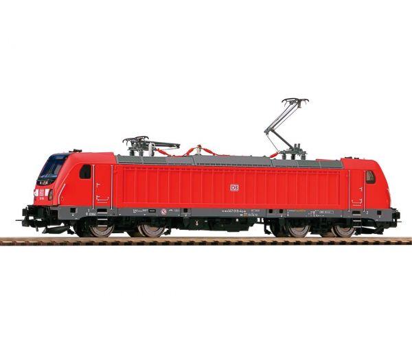Piko 51580 Villanymozdony BR 147 019-4 TRAXX 3, DB AG VI