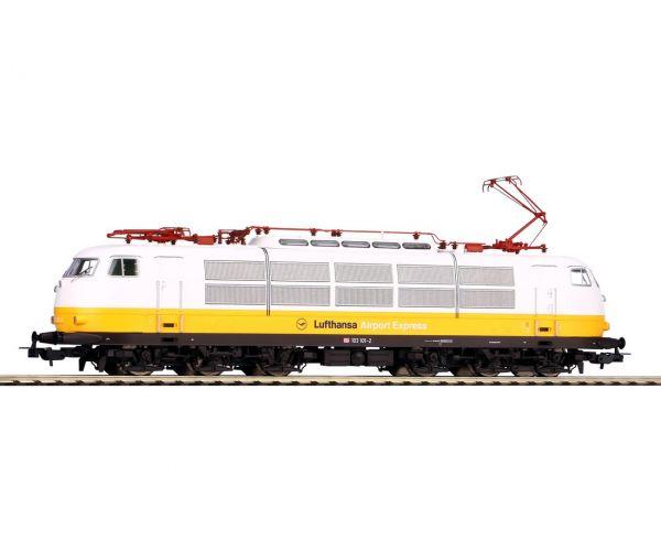 Piko 51682 Villanymozdony BR 103 101-2 Lufthansa, DB IV