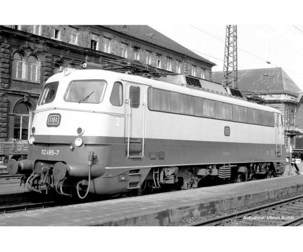 Piko 51804 Villanymozdony BR 112 501-2, DB IV