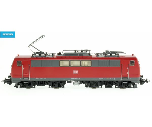 Piko 51840 Villanymozdony BR 111 193-9, DB AG  VI