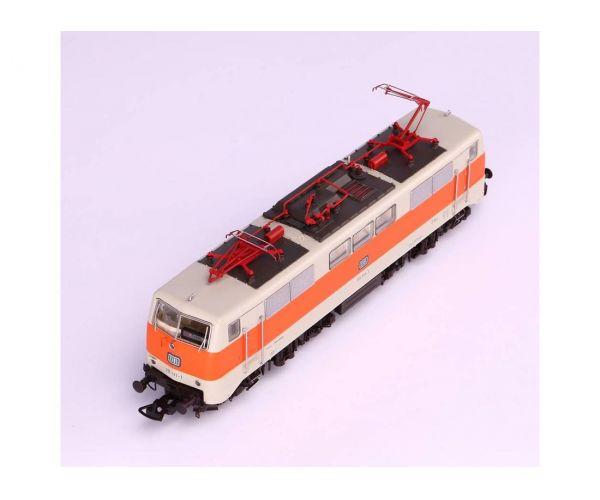 Piko 51844 Villanymozdony BR 111, S-Bahn Rhein-Ruhr, DB IV