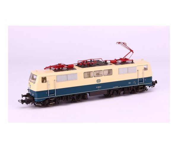 Piko 51846 Villanymozdony BR 111, DB IV