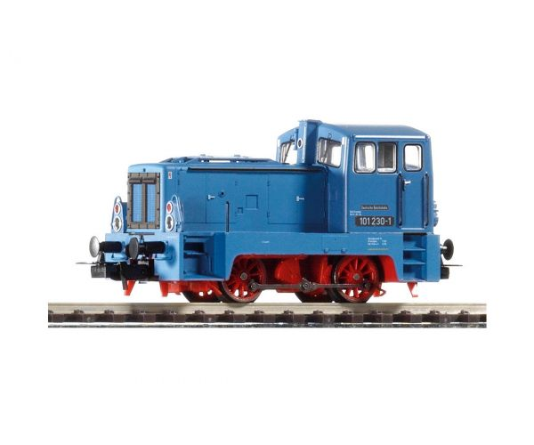 Piko 52546 Dízelmozdony BR 101 230-1 DR IV