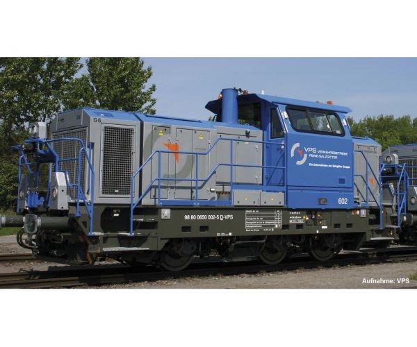 Piko 52652 Dízelmozdony Vossloh G6 VPS VI