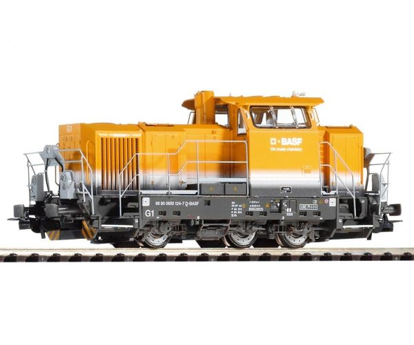Piko 52656 Dízelmozdony Vossloh G6 BASF MTU, VI