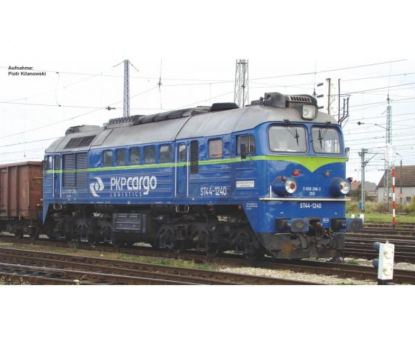 PIKO 52812 Dízelmozdony ST44 (M62), PKP Cargo VI