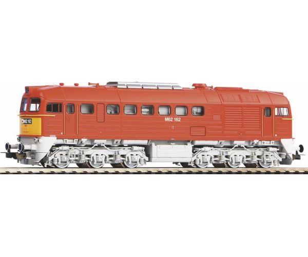 PIKO 52815 Dízelmozdony M62 162 Szergej, MÁV IV