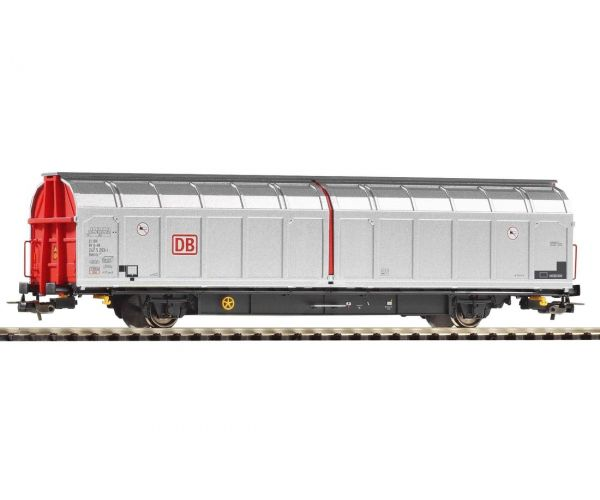 Piko 54504 Nagy rakterű eltolható oldalfalú kocsi Hbills 310, DB AG VI