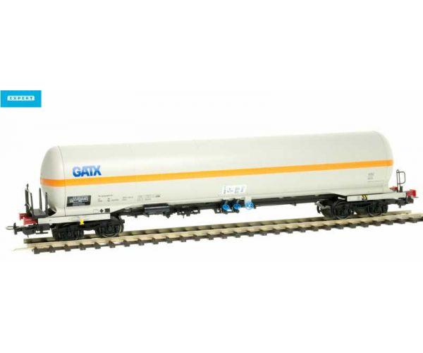Piko 54666 Gázszállító tartálykocsi Zags, GATX VI