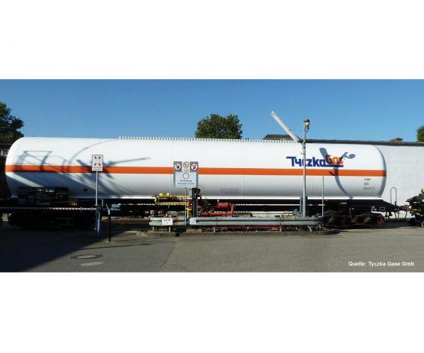 Piko 54667 Tartálykocsi gázszállító Zags, Tyczka VI