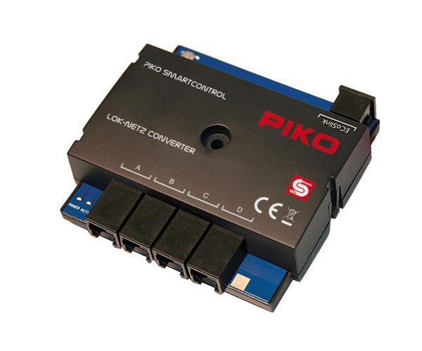 Piko 55044 PIKO Lok-Netz Converter