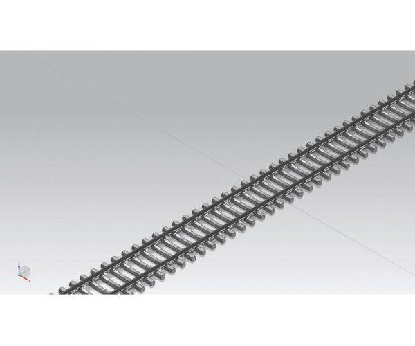 Piko 55150 Flexibilis sin G940 betontalpfás VE24