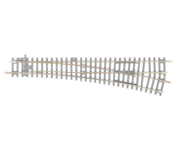 Piko 55171 Egyenes váltó, betontalpfás, 15, jobbos, kézi WR
