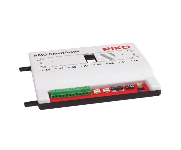 PIKO 56416 SmartTester dekódertesztelő