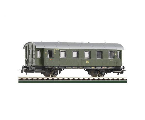 Piko 57630 Személykocsi 2.o. Bi, DB III