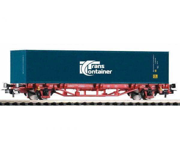 Piko 57773 Konténerszállító Lgs579 Transcontainer DB AG VI