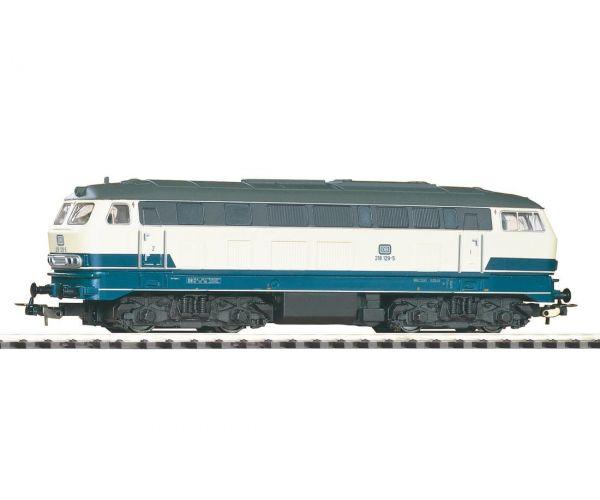 PIKO 57903 Dízelmozdony BR 218 129-5,  DB IV