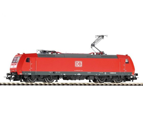 Piko 57939 Villanymozdony BR 185 057-7 TRAXX 2, DB AG VI