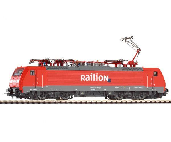 Piko 57964 Villanymozdony BR 189 013-6 Railion (DB AG) VI