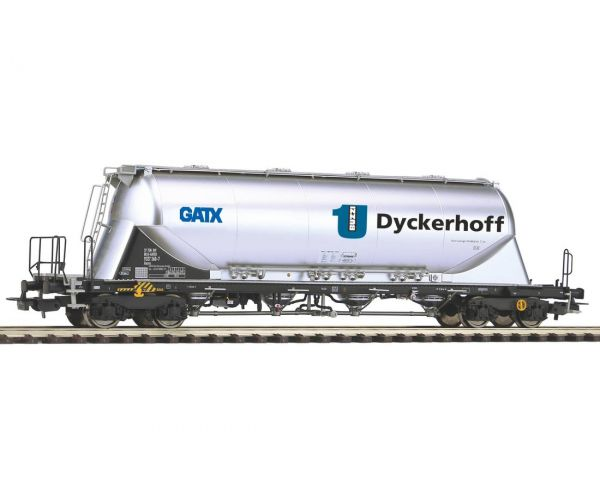 Piko 58432 silóskocsi Uacns Dyckerhoff VI