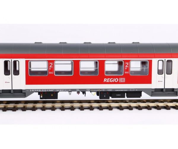 PIKO 58520 Ingavonati vezérlőkocsi Wittenberg 2. o., DB AG VI
