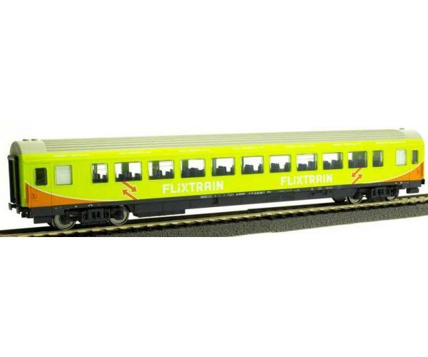 PIKO 58678 Személykocsi, Flixtrain VI