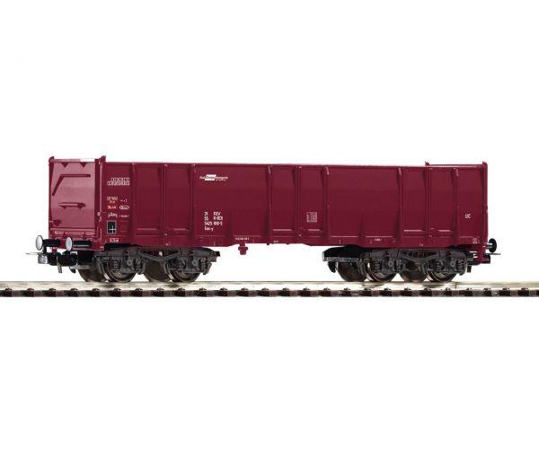 Piko 58757 Magasított oldalfalú kocsi Eas-y Rail Cargo Hungary VI