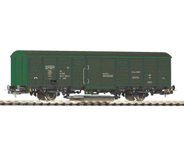 PIKO 58920 Síntisztító kocsi U, PKP Cargo VI