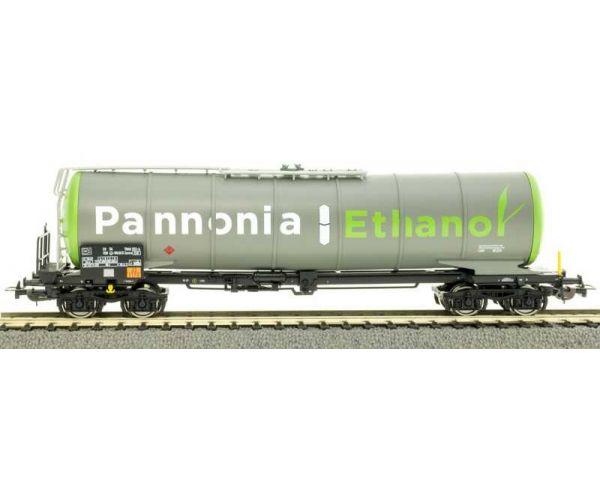 PIKO 58961 Tartálykocsi fékhíddal Zacens, Pannonia-Ethanol VI