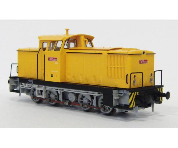 Piko 59427 Dízelmozdony BR 106 T435 2569, CD IV-V