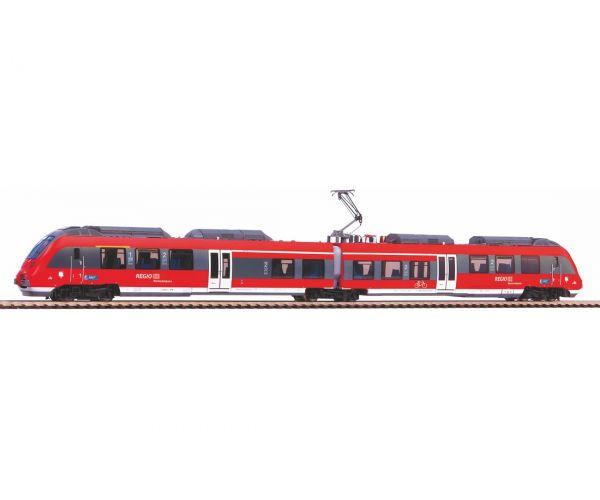 PIKO 59510 Elektromos motorvonat BR 442 Talent 2, Werdenfels VI, kétrészes