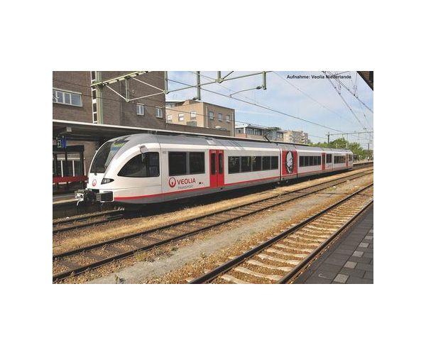 Piko 59536 motorvonat GTW 2/8 Veolia