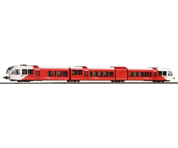 Piko 59537 Motorvonat GTW 2/8 Stadler, Arriva VI