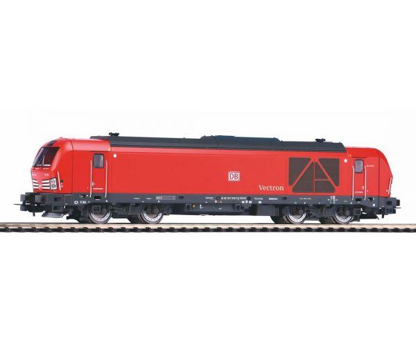 Piko 59986 Dízelmozdony BR 247 906-1 Vectron, DB Cargo VI
