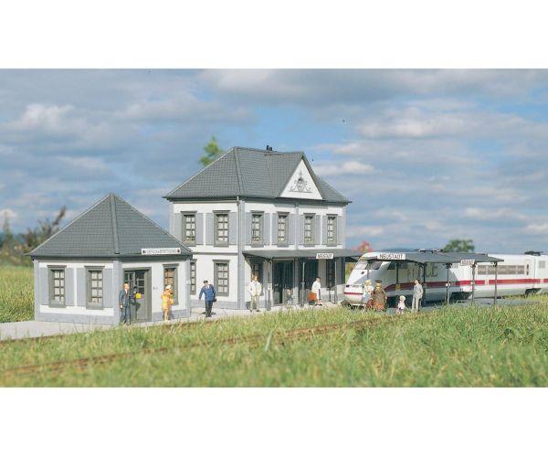 Piko 62030 Neustadt állomás, G kerti vasút