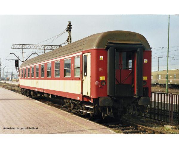 Piko 97601 személykocsi 112A PKP V