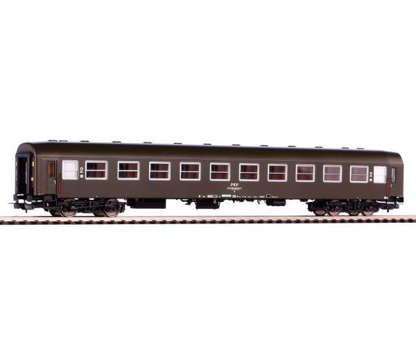 Piko 97602 Személykocsi 2.o. 111A, PKP IV