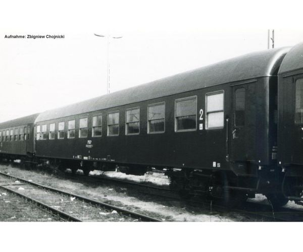 Piko 97602 személykocsi 111A PKP IV