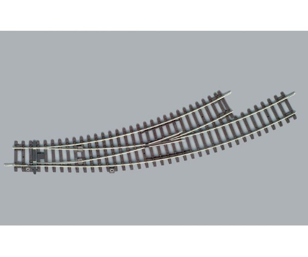 Piko 55227 Íves váltó bal kézi BWL-R3 Piko A