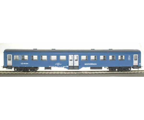 QuaBLA 21234  Bhv Mosóvédő kocsi, MÁV VI